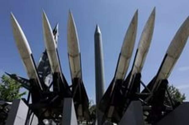 Военные ракеты США для Прибалтики на любой вкус