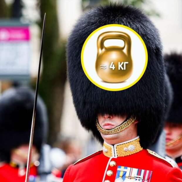 8 фактов о самой знаменитой гвардии в мире, которая стала неотъемлемой частью английской культуры
