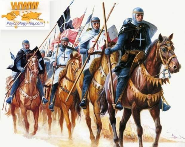 Кшатрии - воины