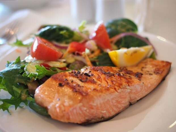 6 крутых способов приготовить рыбу по-новому
