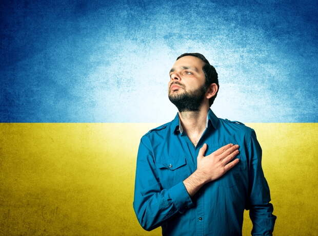 Украина потеряет юго-восток из-за... НАТО - мнение
