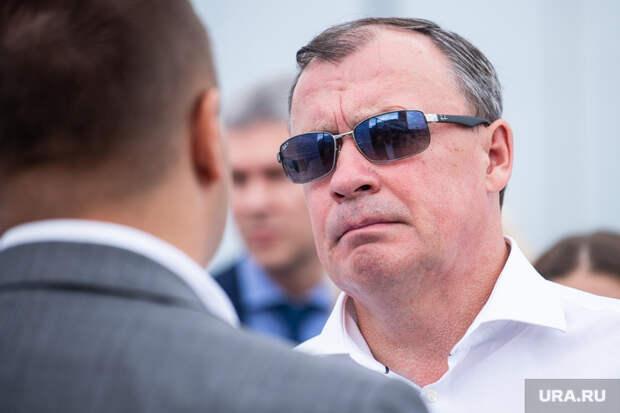 Вфинале выборов мэр Екатеринбурга соберет свое окружение дважды