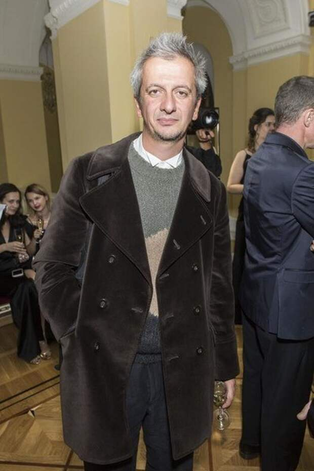 Сколько получают руководители московских театров