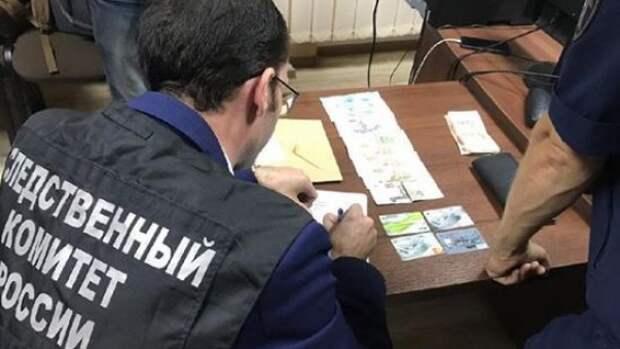В Крыму арестованы полицейские, подозреваемые в организации нелегальной миграции