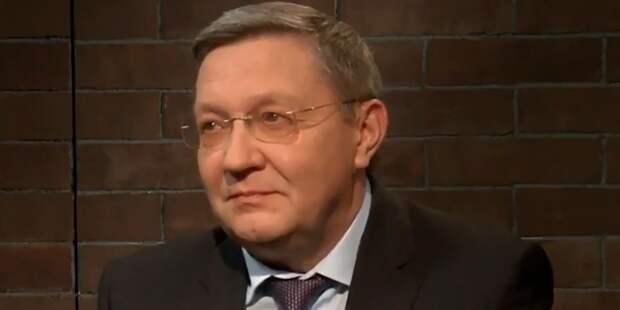 Украинский экс-министр объяснил нежелание Зеленского бороться с олигархами