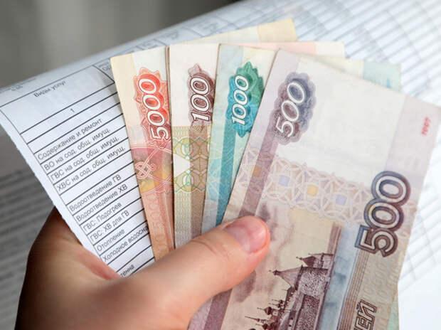 """Задолжавшим за ЖКХ россиянам начали резко отключать электричество.  Долговая петля """"коммуналки"""""""