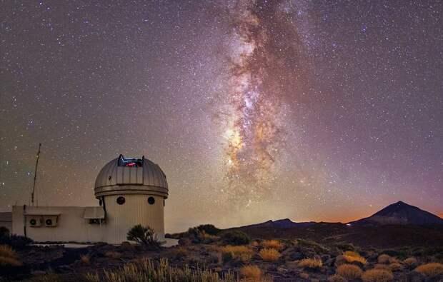 В Млечном Пути насчитали до 36 внеземных цивилизаций