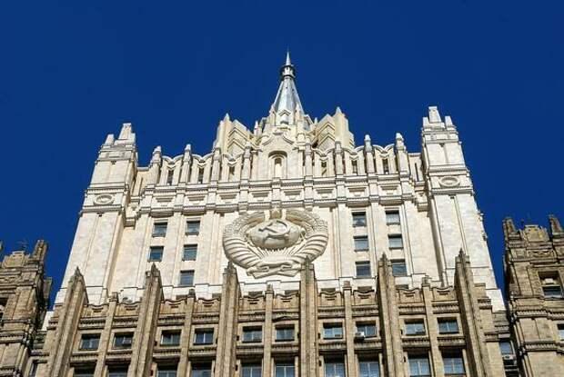 Замглавы МИД РФ рассказал об ожиданиях Москвы от встречи Путина и Байдена