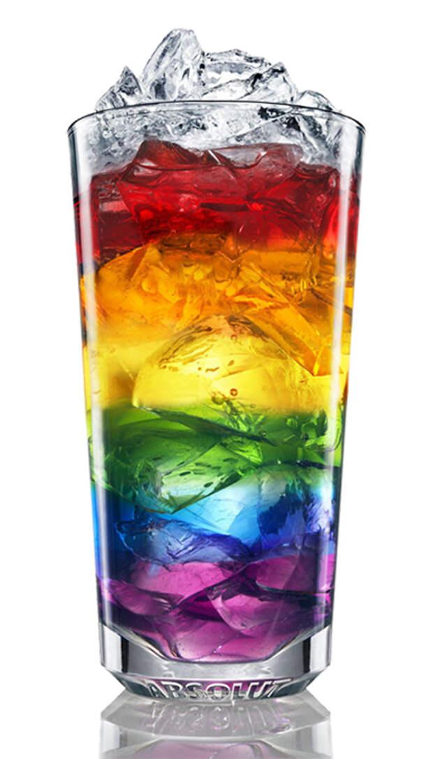 Американские геи будут бойкотировать русскую водку