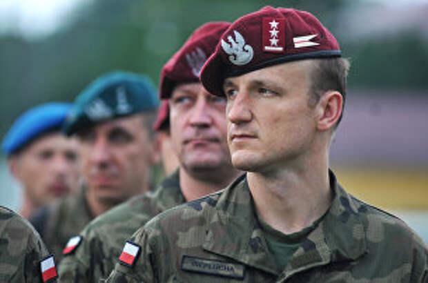 Москва в ожидании «объяснений» НАТО