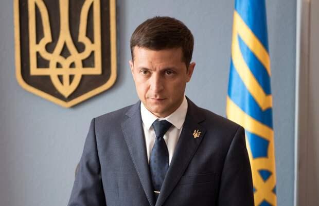 Зеленский одним приказом позволит России закрыть украинский вопрос