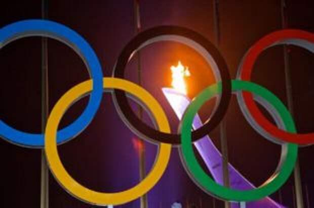 Германия решила подать заявку на проведение Олимпийских Игр-2024