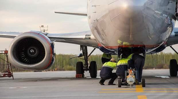 Авиаторы поставили рекорд по закупкам