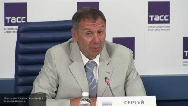 Марков назвал действенный способ избавиться от диктатуры Запада на Украине