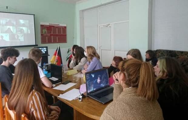 БГАЭК присоединился к международному онлайн-семинару.