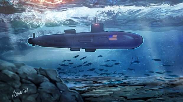 Popular Mechanics: военная мощь ВМФ РФ поставила ВМС США перед сложной трилеммой