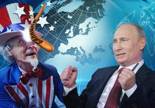 «Выражения озабоченности» себя исчерпали: Россия показала «зубы»