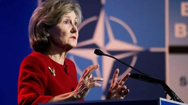 НАТО продолжает ультимативное давление на Турцию в связи с приобретением С-400