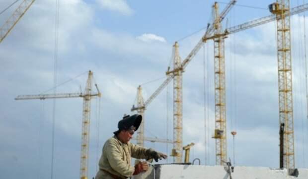 Эксперты проверят ход строительства трех образовательных учреждений