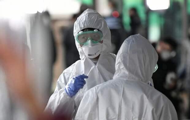Какая ситуация с коронавирусом в Кыргызстане сегодня?