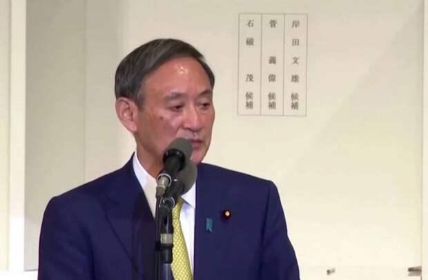 Премьер Японии: Нерешённый вопрос «северных территорий» вызывает глубокое сожаление