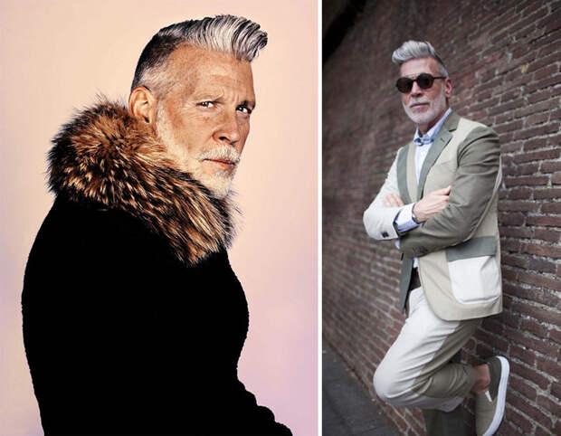 Ник Вустер, 56 возраст, достойно, мужчины, форма