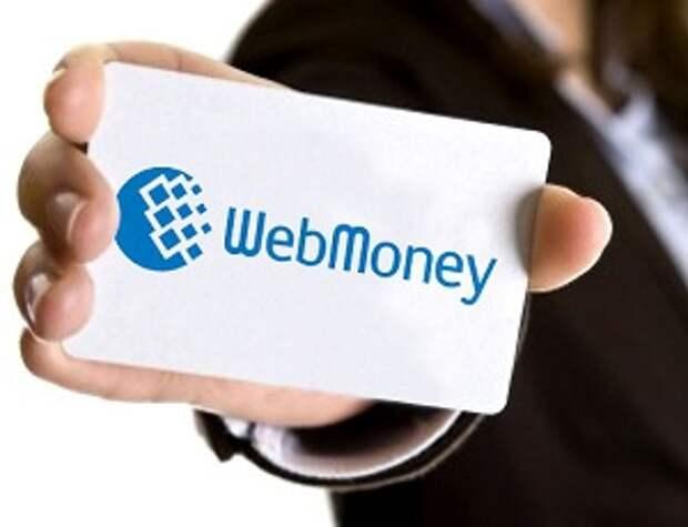 Оппозиция: Власти Украины вытесняют Webmoney с рынка в интересах конкурентов - 27 Октября 2013 - Платёжные системы интернета