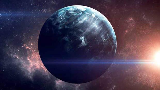 Загадка Солнечной системы: изменены представления о гипотетической девятой планете