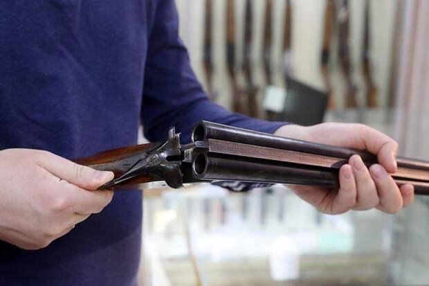 В России повысили возраст приобретения охотничьего оружия до 21 года
