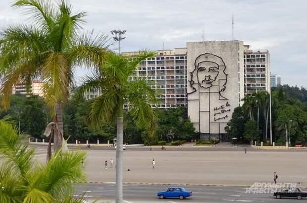 На Кубе начали производство второй собственной вакцины от COVID-19
