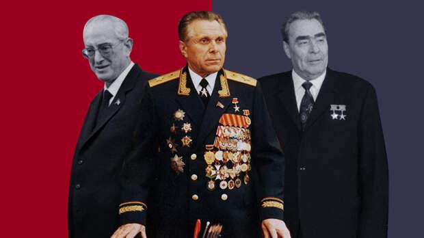 Двойная жизнь и тайна смерти министра МВД Николая Щёлокова. Почему его дочь считает, что отца убили