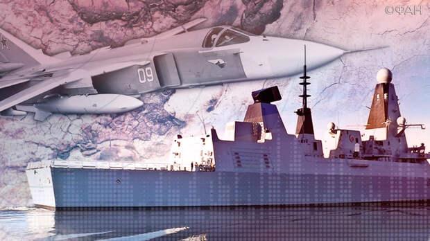 Поставивший на вражду с Россией Лондон заплатит за нарушение красных линий Путина