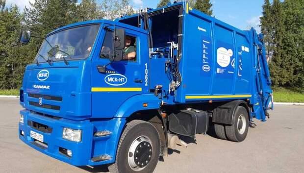 Регоператор вернул жителям деревни Докукино более 600 тыс руб за невывоз мусора