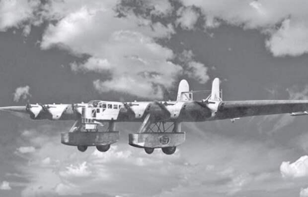 Харьковский богатырь: советский самолет-гигант К-7, которому было не суждено подняться в воздух