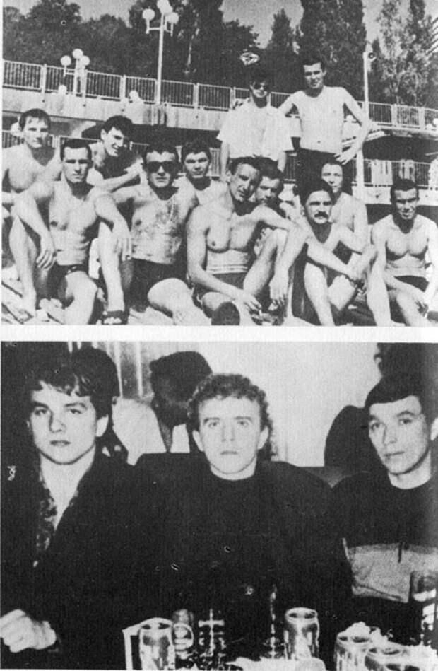 Битва на Куликовской 6 мая 1992 года