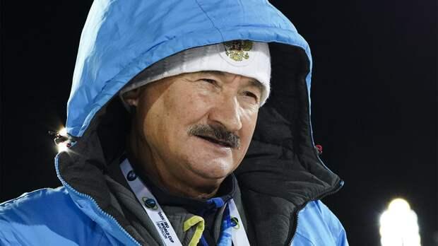 Хованцев — о провале россиянок в спринте: «Миронова сказала, что это спад после чемпионата мира. А подъем-то был?»