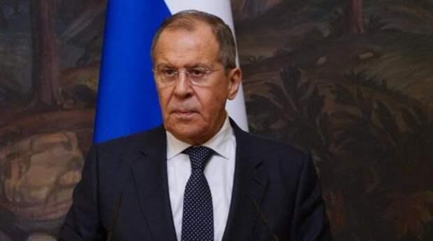 Лавров пообещал жёсткие ответы на недружественные шаги США