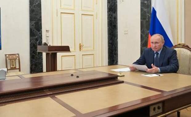 Преемника не будет: Путина уговорят остаться
