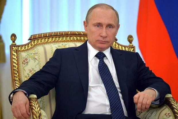 Слова Путина о Карабахе стали «холодным душем» для Армении
