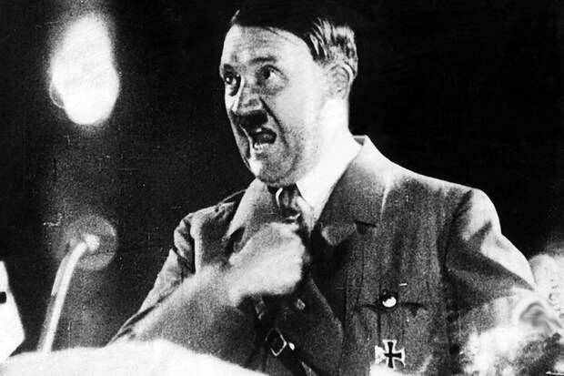 «Эта война не нужна мне»: что Гитлер сказал в обращении к народу после нападения на СССР