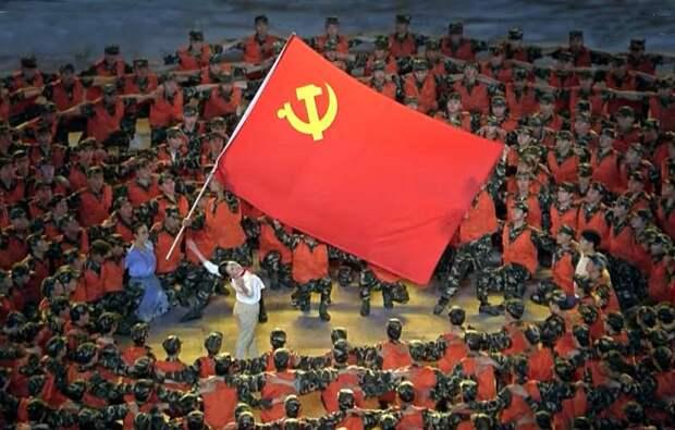 В Китае принят «беспрецедентно тоталитарный» закон «О борьбе с пищевым расточительством».