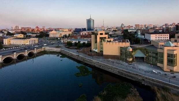 В Челябинске не будут строить новый подземный переход