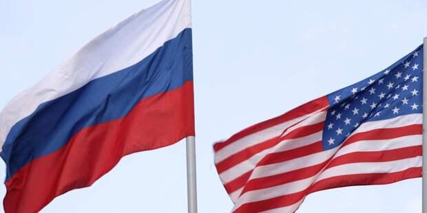 В посольстве России отреагировали на слова генерала США