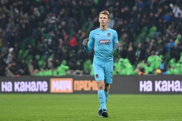 Анзор Кавазашвили: Ни один вратарь из клуба РПЛ не откажется перейти в «Зенит»
