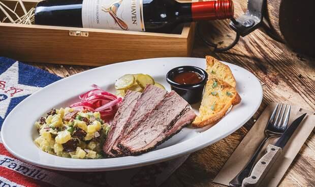 Почему так важна аутентичность вкуса: шеф-повар TGI Fridays — о концепте нового меню
