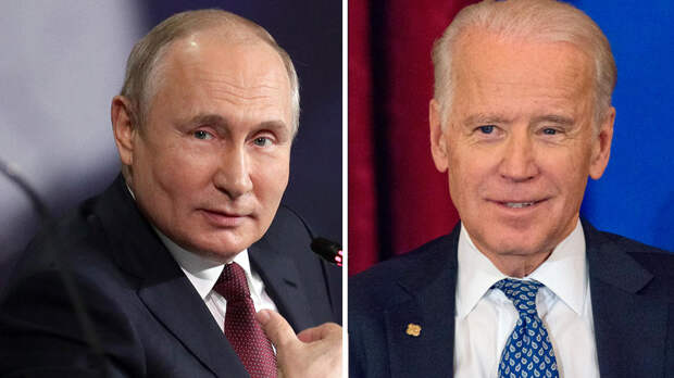Блинкен: Байден хочет обсудить с Путиным борьбу с хакерами