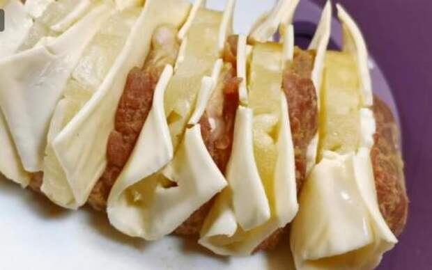 Мое главное горячее блюдо на праздничный стол: мясо в горчице