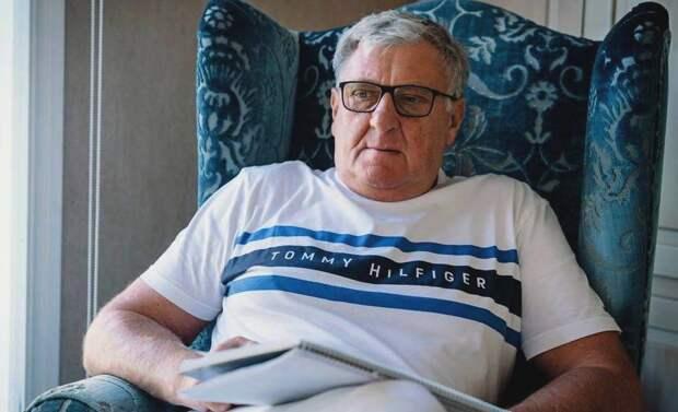 Доктора Блюма обвинили в хищении 29 млн рублей у Марии Чаадаевой
