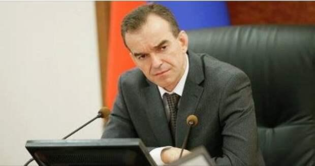 Глава Краснодарского края ответил Киеву на призыв вернуть «захваченную» Кубань