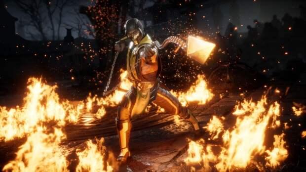 Никаких лутбоксов, возможное сотрудничество с Marvel и не только — главное из интервью с автором Mortal Kombat